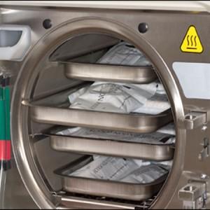 Sterilization/ Autoclave / Disinfectors